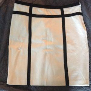 Cache skirt